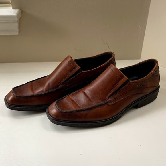 ECCO® New Jersey Slip-On loafer